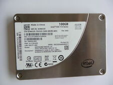 DELL JWJJ3 100GB SSD  INTEL 710 SERIES 3GB's SATA FULLY TESTED