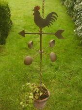 Décorations de jardin in Type:Girouette | eBay