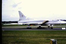 4/410-2 Tupolev TU-22 Russian Air Force   Kodachrome Slide