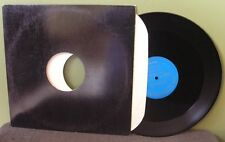 "Ozzy Osbourne ""Shot in the Dark"" 12"" LP EX Promo Orig Black Sabbath"