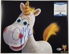 "JEFF GARLIN Signed TOY STORY 3 11x14 Photo ""Buttercup"" Auto ~ Beckett BAS COA"