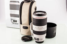 Canon EF 100-400mm 4,5-5,6 L IS II USM  SHP 68475