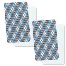 2 NEW Blank Tarot Decks 160 Cards - Make Your Own Tarot or Flash Cards US Games