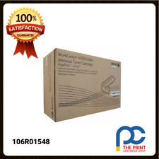 New & Original Fuji Xerox 106R01548 Black Toner Cartridge WorkCentre 4250 WC4260