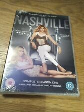 NASHVILLE - SEASON 1 (DVD) (New)