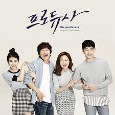 K-pop Producer O.S.T - KBS Drama (OSTD697)