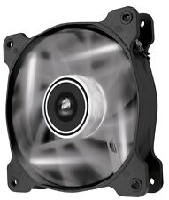 Corsair Air Series AF120 LED White Quiet Edition High Airflow 120mm Fan Single