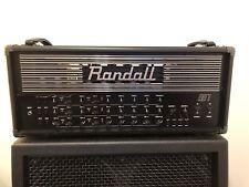 Randall 667 6 Channel Guitar Amplifier Tube Amp Head
