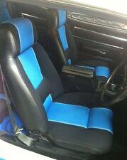 FORD XC COBRA Seat material per metre HARDTOP