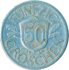 1947 / 50 GROSCHEN / AUSTRIA / OSTERREICH REPUBLIK   #WT6323