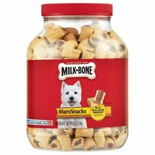 Milk-Bone MaroSnacks for Dog - 40 oz