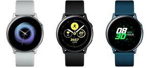 🔥 Samsung Galaxy Watch Active 40mm Smartwatch Fitnessarmband Fitness Tracker 🔥