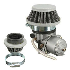 CARBURETTOR Carburetor Carb + Air Filter 47cc 49cc Mini Moto ATV Quad Dirt Bike