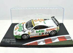 Modellautos Auto Ferrari Racing Collection modelle 1/43 diecast 348 Gt Le Mans