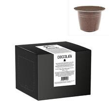 50 capsule compatibili Nespresso - Cioccolato - MyRistretto