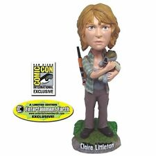 Lost Claire Littleton Exclusive Bobblehead