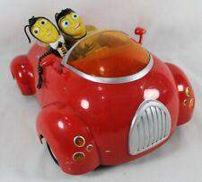 Bee Movie DreamWorks Barry B Benson's MemoToys Memo Toys Red Car