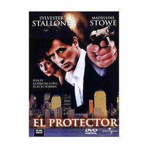 El Protector DVD