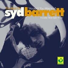 "SYD BARRETT ""WOULDN'T YOU MISS ME"" CD NEUWARE"