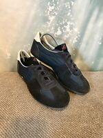 Vintage 1970s Cannondale Touring Cycling Men's 8.5 Shoes Made In USA Trainers
