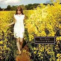 Bella Hardy - Songs Lost And Stolen (NEW CD)