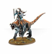 Age of Sigmar - Seraphon Carnosaur / troglodon / Saurus Oldblood / Scar-Veteran