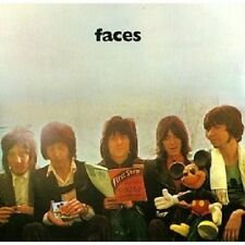 """The Faces """"the first step"""" CD rock NEUF"""