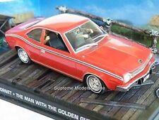 JAMES BOND AMC HORNET MAN WITH THE GOLDEN GUN CAR 1/43RD MODEL EXAMPLE T3412Z(=)