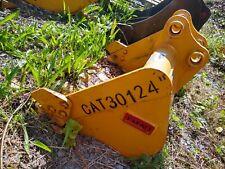 Heavy Duty Cat 301 24 Excavator Digging Bucket 30mm Pins