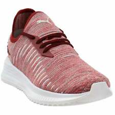 Puma Avid Evoknit Summer Sneakers Casual    - Red - Mens