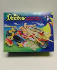 Kenner The Shadow Shiwan Khan Serpent Bike Vehicle Action Figure - New Sealed