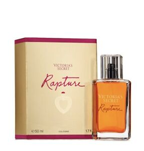Victoria's Secret Rapture Cologne/Spray 50ml/1.7 fl.oz  Sealed with NEW BOX