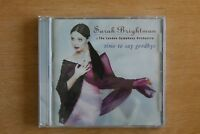 Sarah Brightman &  The London Symphony Orchestra  – Time To Say Go   (Box C609)