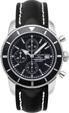 A1332024/B908-442X   NEW BREITLING SUPEROCEAN HERITAGE CHRONOGRAPH 46 MENS WATCH
