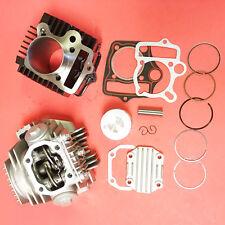 CYLINDER ENGINE REBUILD KIT CHINESE 110CC ROKETA KAZUMA TAOTAO SSR ATV DIR BIKE