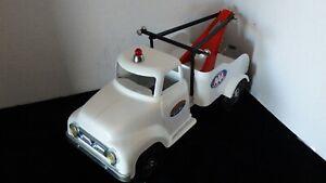 TONKA 1956 AAA TOW TRUCK RARE