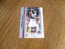 "2003-04  LEBRON JAMES   ,UPPER DECK  # 17  ""ROOKIE ""  HOT ""  4X MVP  LAKERS"