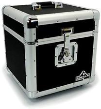 """Gorilla LP100 Holds 100pcs 12"""" Vinyl LP 12"""" Record Box Storage Case inc Lifetime"""