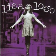 Lisa Loeb - Purple Tape 2 CD ALTERNATIVE POP ROCK Neuware