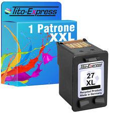 HP 27 xl cartouches d'imprimante pour psc 1315 hp27
