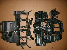 R 86 87 1987 SUZUKI GSXR 750 OEM ENGINE CASES WITH BOLTS