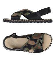 Valentino Camo Sandals