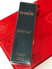 BABOR ReVersive Anti-Aging Cream Moisturiser 10ml - Travel Size NEW & SEALED