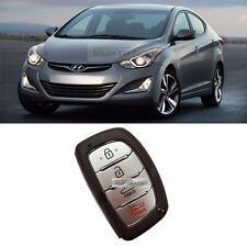 OEM Keyless Entry Panic Smart Key Remote Immobilizer For HYUNDAI 2014-16 Elantra