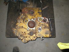 9L7008 front  cover mount Caterpillar CAT