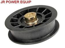 SNAPPER FLAT IDLER PULLEY 23954, 7023954, 7023954YP - FITS SNAPPER LAWN TRACTORS