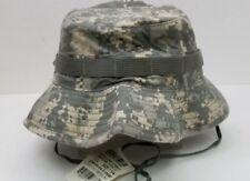 Us Army Combat Hot Weather Bucket Hat Size 7 1/4 Bernard Spm-100-04-D-0440 New