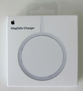 Apple MagSafe Charger Genuine for iPhone 12   12 Pro UK (2020 Model) New Uk🇬🇧