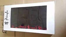 NEW PRINGLE 4 PAIRS MENS UNDERWEAR BOXER SHORTS XL XLarge Black