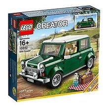 "LEGO ® Creator 10242 ""MINI COOPER"", NUOVO & OVP"